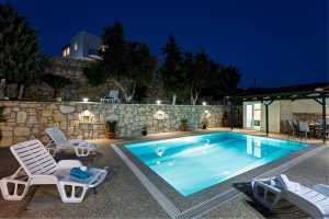 Villa Luna Rossa – Marakis Villas – Crete